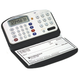 Royal CBC 2000 Checkbook Calculator