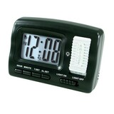 Geneva Clock Elgin Travel Alarm Clock - 3504E