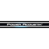 Power Acoustik Gothic OVN1-2000D Car Amplifier