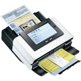 Kodak Scan Station 500 Network Scanner - 8738056