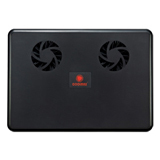 Coolmax NB-430 Black Notebook Cooler