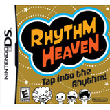 Nintendo Rhythm Heaven - 1 User