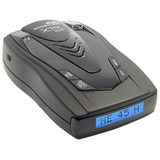 Whistler XTR-540 Radar/Laser Detector
