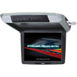 "Power Acoustik PMD-121CMX Car DVD Player - 12.1"" LCD Display - 4:3 - 8 - PMD121CMX"
