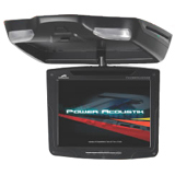 Buy Micro Innovations Car Video Players - Power Acoustik PMD-103CM Car Video Player