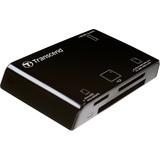 Transcend TS-RDP8K Multi-Card Reader TS-RDP8K
