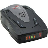 Whistler XTR-265 Radar/Laser Detector