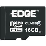 EDGE Tech 16GB microSD High Capacity Card (Class 6)