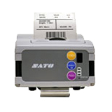 Sato MB200i Network Thermal Mobile Printer WWMB22070