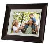 Coby DP852 Digital Photo Frame DP852-1G