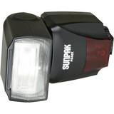 ToCAD Sunpak PZ42C Flash Light