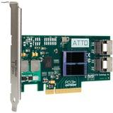 ATTO ExpressSAS H608 8-channel SAS Controller ESAS-H608-000