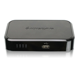 IOGEAR 4-port USB Net ShareStation