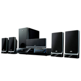 JVC TH-G31 Home Theater System