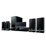 TH-G41 - JVC TH-G41 Home Theater System - DVD Player, Amplifier, 5.1 Speakers - 1 Disc(s) - Progressive Scan -TH-G41