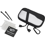 Mad Catz Storage & Protection Plus Pack for Nintendo DS Lite