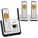 Vtech CL82309 Digital Three Handset Answering System
