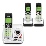 Vtech CS6229-3 Expandable Three Handset Cordless Phone