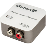 Gefen Digital Audio Decoder - GTVDD2AA