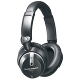 Audio-Technica ATH-ANC7b QuietPoint Binaural Headphone - ATHANC7B