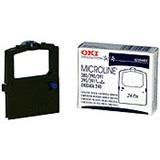 OKI RBN-ML380/390/391 BLK-QTY:6