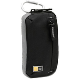 Case Logic TBC-312 Pocket Video Camcorder Case TBC-312BLK