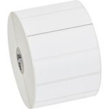 Zebra Label Paper 3 x 1in Direct Thermal Zebra Z-Select 4000D 1 in core 10010043
