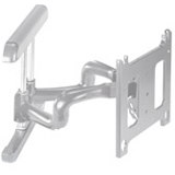 Chief PNR2264S Flat Panel Dual Swing Arm Wall Mount