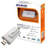 AVerMedia AVerTVHD Volar MAX USB TV Tuner