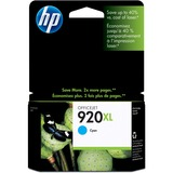 HP 920XL Cyan Ink Cartridge CD972AC#140
