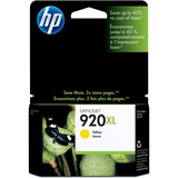 HP 920XL Yellow Ink Cartridge CD974AC#140