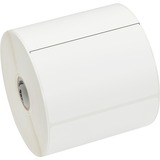 Zebra Label Paper 4 x 2.5in Direct Thermal Zebra Z-Select 4000D 1 in core 10010048