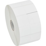 Zebra Label Paper 2.375 x 1in Direct Thermal Z-Select 4000D Removable 1 in core 10010052