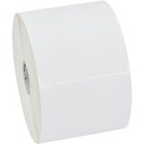 Zebra Label Paper 3 x 2in Direct Thermal Zebra Z-Perform 2000D 1 in core 10010029