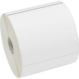 Zebra Label Paper 4 x 4in Direct Thermal Zebra Z-Perform 2000D 1 in core 10010033