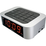 Timex T123SX Table Clock - T123SX