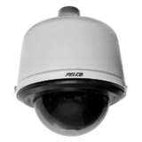 Pelco Spectra IV SD4N35-PG-E1 Network Camera - Color, Monochrome SD4N35-PG-E1