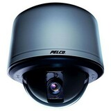 Pelco Spectra IV SD4N18-PG-E1 Network Camera - Color, Monochrome SD4N18-PG-E1