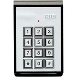 HID 240 Card Reader/Keypad Access Device 3110-2405