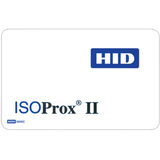 HID ISOProx II 1386 Security Card 1386LGGAN