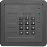 HID ProxPro 5355 Card Reader/Keypad Access Device - 5355AGK09