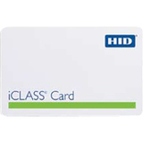HID iCLASS 200X Security Card 2002PGGMN
