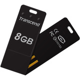 Transcend 8GB JetFlash T3 USB 2.0 Flash Drive