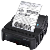 Printek MtP400 Thermal Mobile Printer
