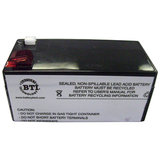 BTI UPS Replacement Battery Cartridge SLA35-BTI