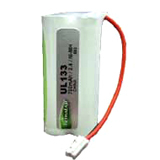 UltraLast UL133 Cordless Phone Battery - UL133