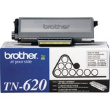 TN620 - Brother Black Toner Cartridge