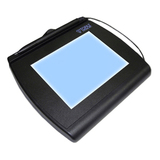 InfoLogix SignatureGem T-LBK766 Signature Capture Pad - TLBK766BHSBR