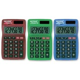 Victor 700BTS Handheld Back to School Calculator