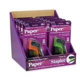 PaperPro Candy Color Stapler